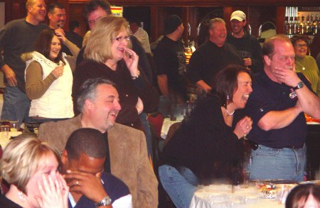 Hypnosis Shows provide non-stop laughter and fun and powerfully demonstrates the power of the mind.